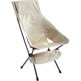 Nordisk X Helinox Lounge Chair Aluminum natural